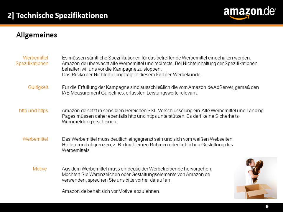 2] Technische Spezifikationen